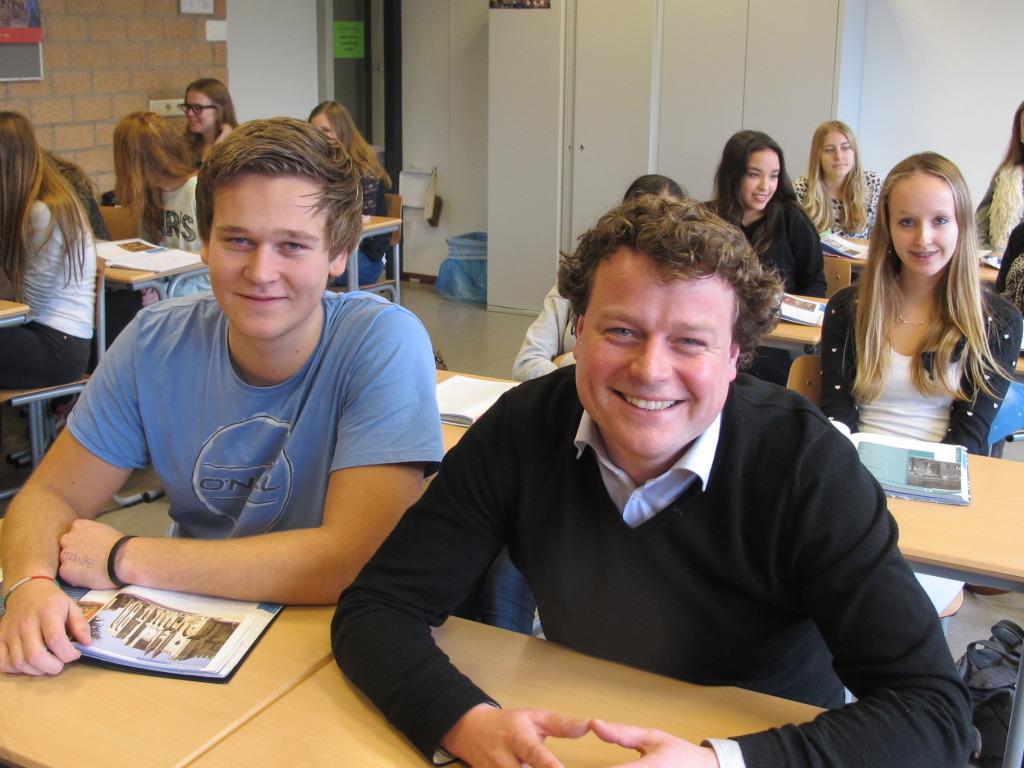 Maarten Westerduin